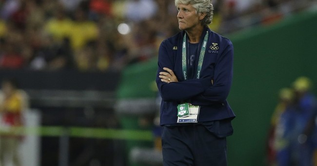 Solo, Marta and bugs: Olympic women's soccer had it all