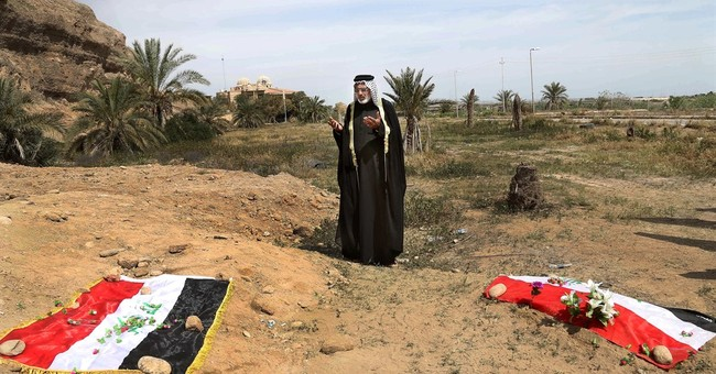 Iraq executes 36 men convicted in Islamic State massacre