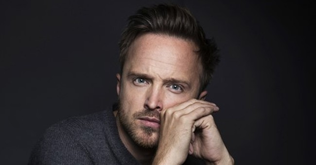 Another off-kilter role for Aaron Paul in 'Louis Drax'