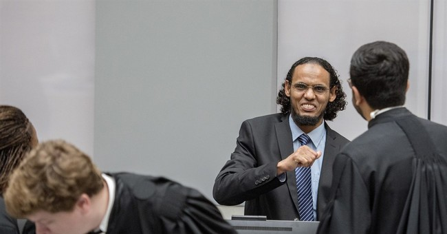 Malian extremist pleads guilty to Timbuktu rampage