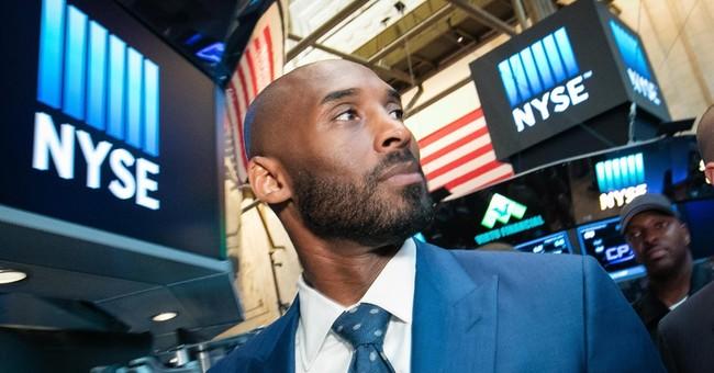 Kobe Bryant starts $100 million investment fund