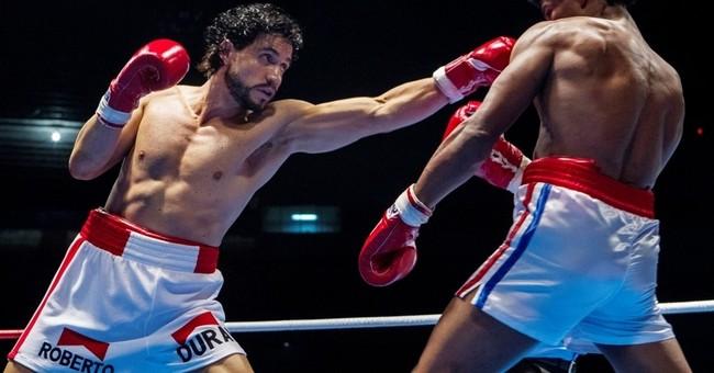 Review: De Niro, Ramirez enter the ring in 'Hands of Stone'