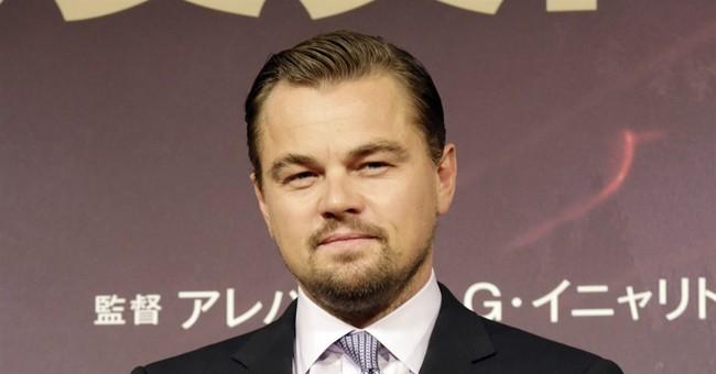 DiCaprio, girlfriend unhurt after fender-bender in Hamptons