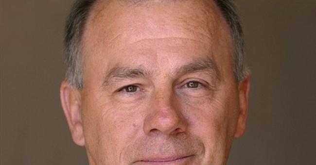Former AP correspondent Mark Chellgren dies at age 62