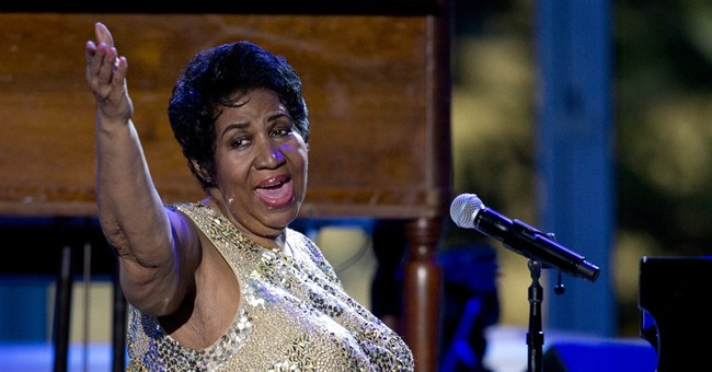 Aretha Franklin canceling performances to rest up