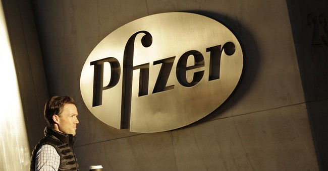 Pfizer spends $14B on Medivation in cancer fight