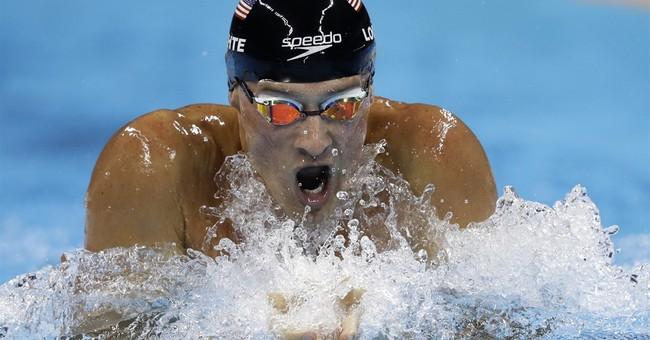 US swimmer Lochte's legal troubles mount in Brazil