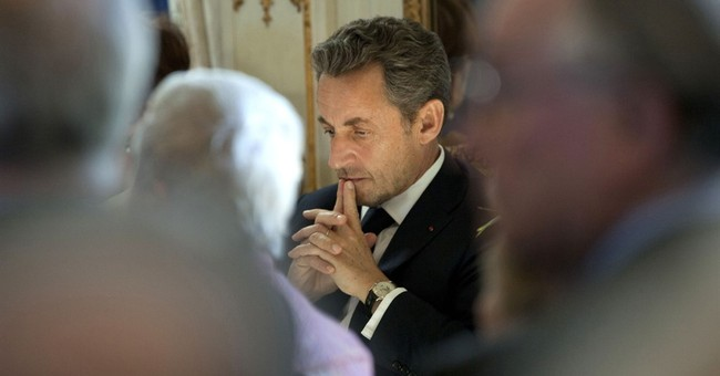 Sarkozy to run for French presidency next year