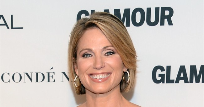 'GMA's' Amy Robach sorry for 'colored people' reference