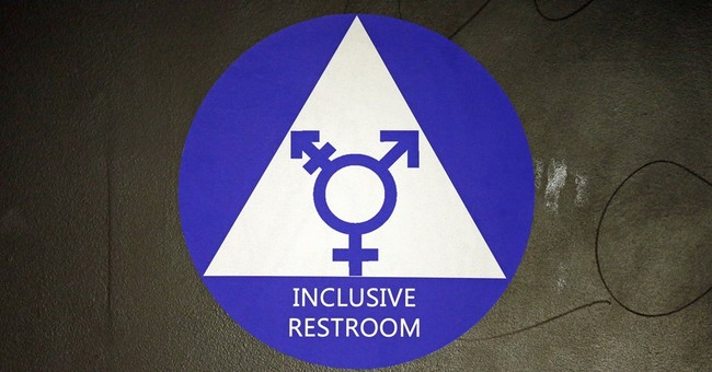 Judge in Texas temporarily blocks Obama's transgender rules