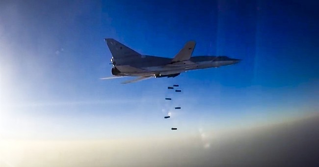 Iran: Russia has stopped using Iran base for Syria strikes