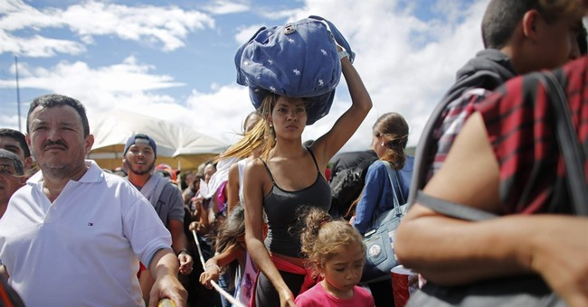 Colombia deports 33 Venezuelans after border reopening
