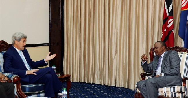 Kerry: South Sudan agrees to deployment of regional force