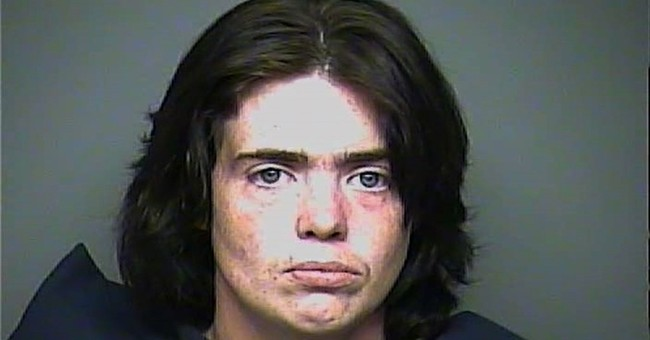 The Latest: No bond for mom accused of putting son in fridge