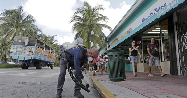 Some vacation spots quietly benefit as travelers avoid Zika