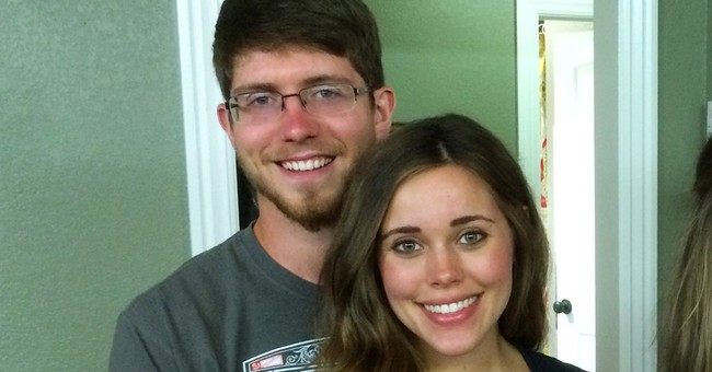'19 Kids and Counting' co-star pregnant for second time