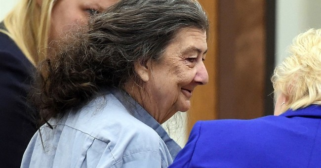 Woman exonerated after 35 years sues officials in 2 states