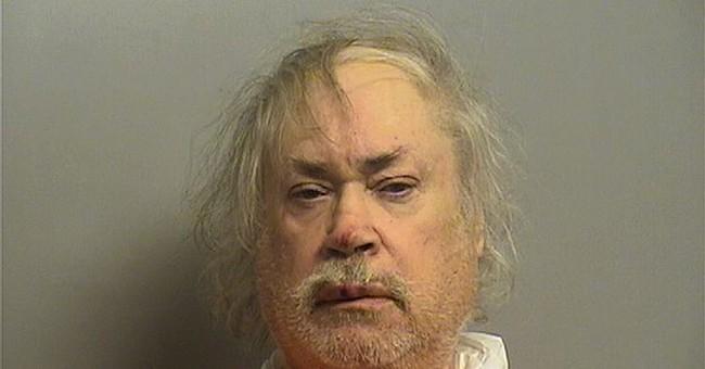 Murder charge for Tulsa man in slaying of Lebanese neighbor