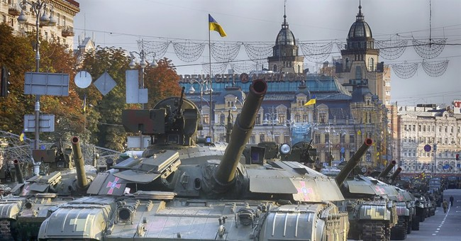 Russia, Germany, France raise alarm over fighting in Ukraine