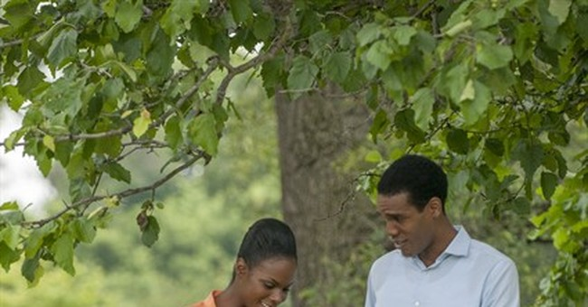 Review: In 'Southside With You,' when Barack met Michelle