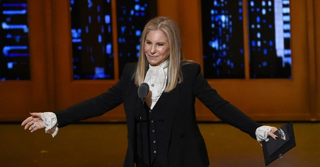 Barbra Streisand enlists A-list pals for Broadway album
