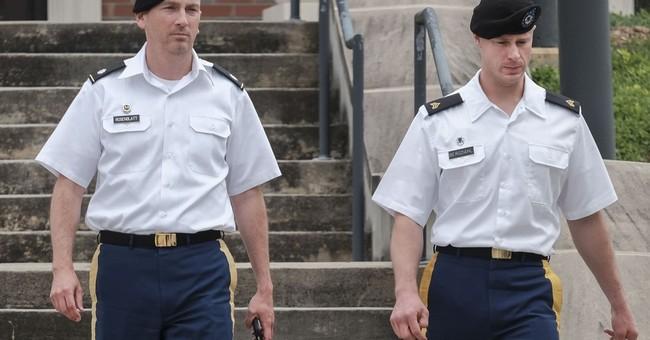 Prosecutors: McCain comments shouldn't derail Bergdahl trial