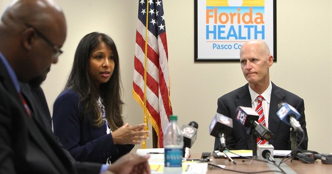 Florida: 5 new Zika cases including 1 in the Tampa Bay area