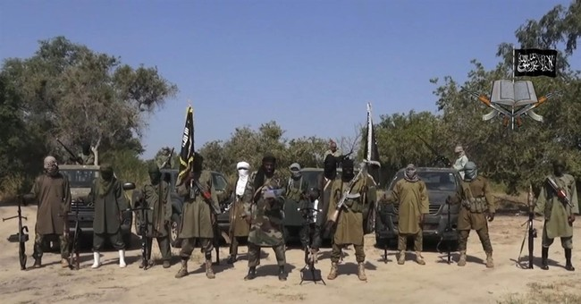 Nigeria president says Boko Haram leader has been wounded