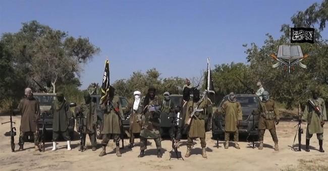 Nigeria: Air raid 'fatally wounds' Boko Haram leader