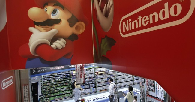 AP Explains: Super Mario's global appeal