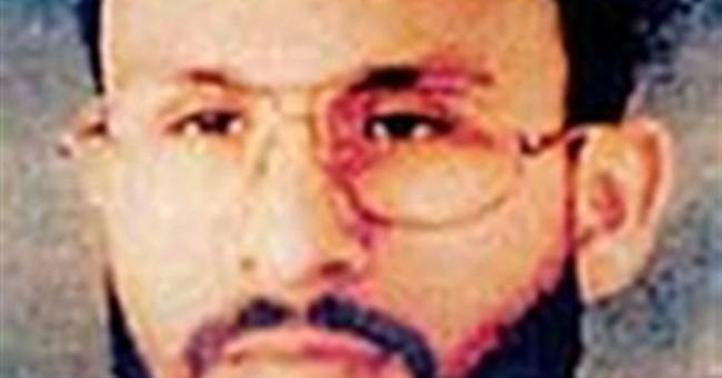 Prisoner not seen publicly since 2002 at Gitmo hearing