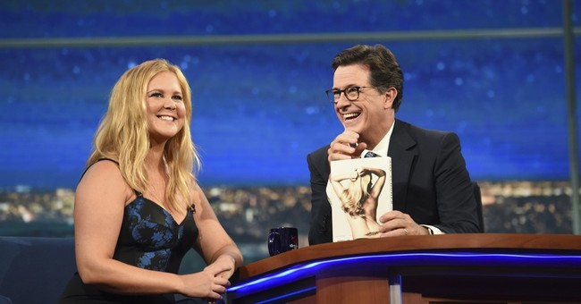 Amy Schumer hospitalized in Hawaii while shooting movie