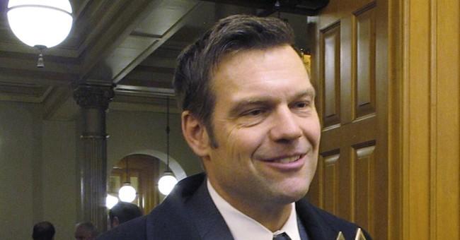 Court considers Kansas rule that voters prove citizenship