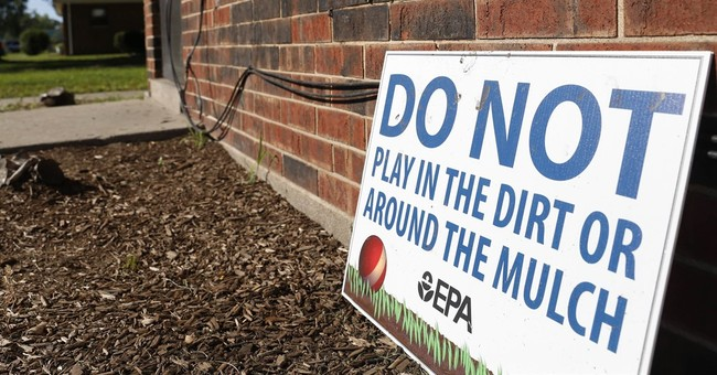 EPA finding lead inside homes at contaminated Indiana site