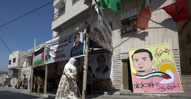 Palestinian detainee ends 71-day hunger strike