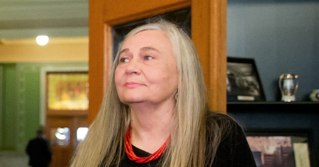 APNewsBreak: Ohio literary peace award to Marilynne Robinson