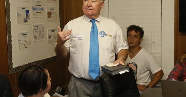 40 votes separate Oklahoma Democrat congressional candidates
