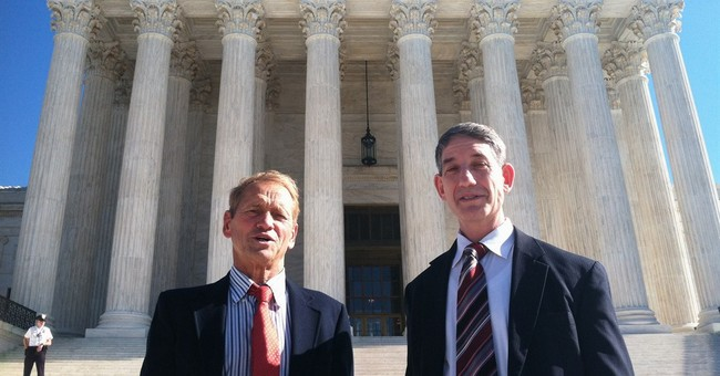 Case challenging Md. congressional districts moving forward