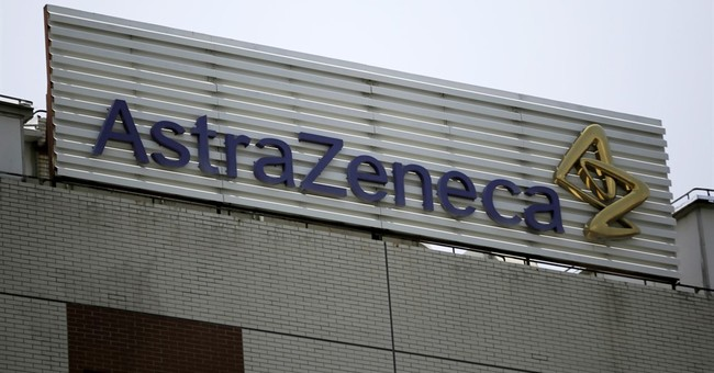 Pfizer on buying spree with AstraZeneca antibiotics deal