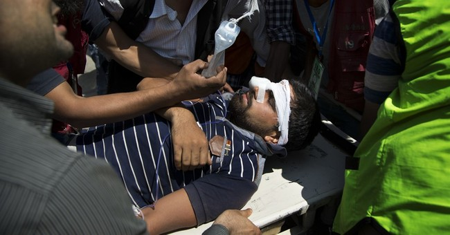 Young man killed in new anti-India protests in Kashmir