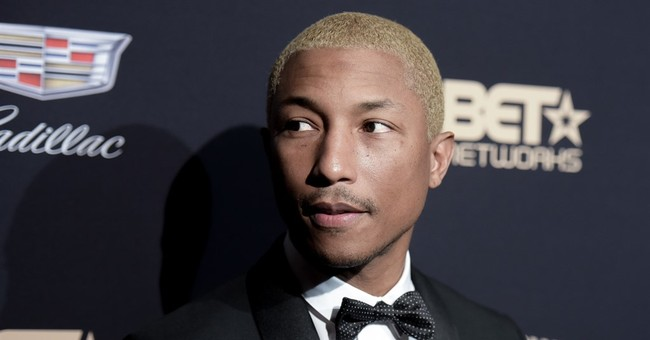 Pharrell to be honored by Clive Davis for songwriting