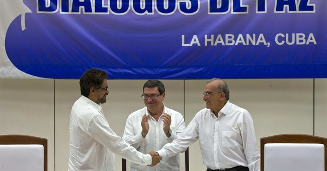 AP EXPLAINS: How Colombia's conflict evolved over decades