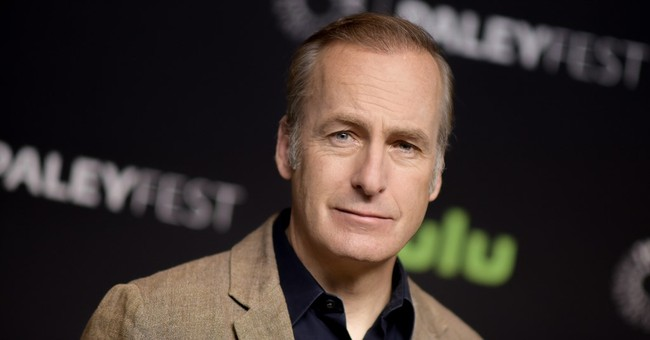 Bob Odenkirk to write a book of essays about his life