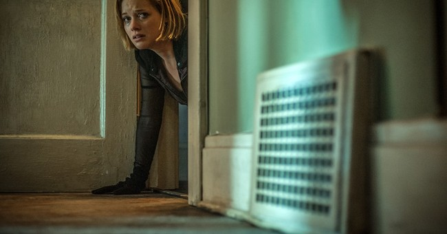 Review: 'Don't Breathe' is a well-plotted, thrilling trap