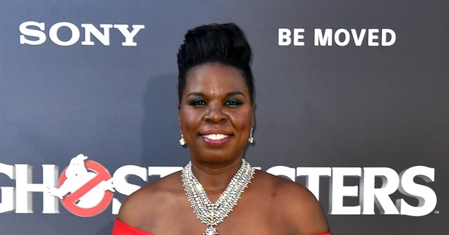 'SNL' star Leslie Jones' personal site offline after hacking