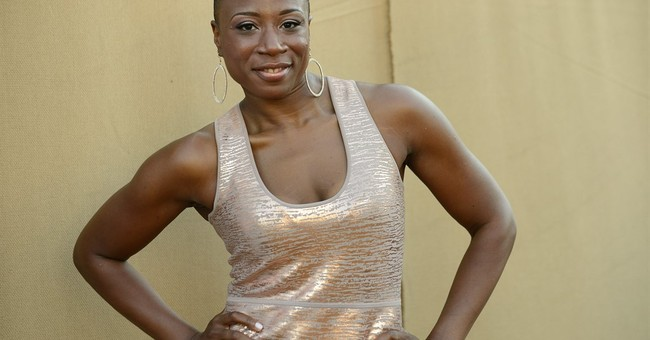 Aisha Hinds cast as Harriet Tubman in 'Underground' drama