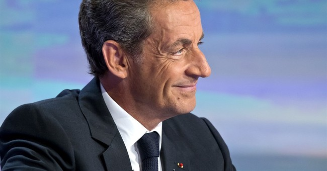 France's Sarkozy brands burkinis a 'provocation'