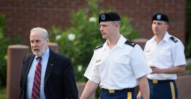 Army general testifies no one swayed him in Bergdahl case