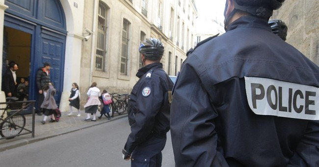 France to teach children how to react to school attacks