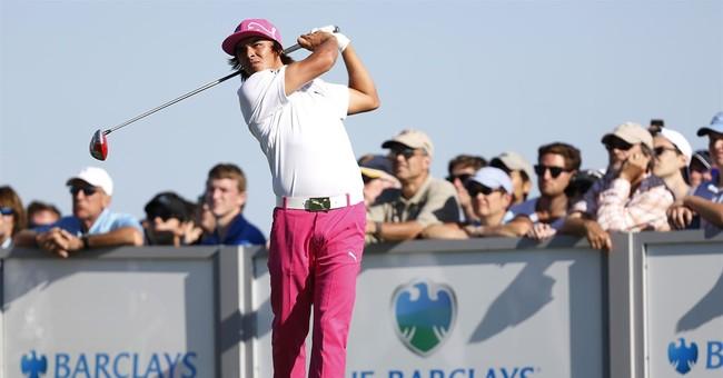 PGA Tour playoffs get start at The Barclays
